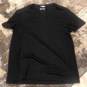 Calvin Klein Shirts - NWOT Calvin Klein liquid touch v neck